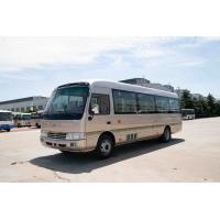 Buy cheap Quality Assured Out Swing Door Transport Toyota Coaster 4435mm Wheelbase from wholesalers