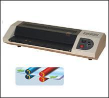 Buy cheap INSIDE HEATING HOT ROLLER LAMINATOR INSIDE HEATING HOT ROLLER laminating machine from wholesalers