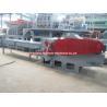Diesel Engine Drum Chipper Machine Garden Shredder 1500 Kg/H To 5500 Kg/H for sale