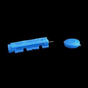 Quality Wholesale Cheap Disposable Sterile Safety Twist Blood Lancet for sale