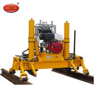 China High Quality Hydraulic Track Lifting and Lining Machine Rail Jack for Sale for sale