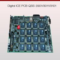 Quality digital ice pcb for Noritsu QSS 2901/3011/3101 minilab for sale