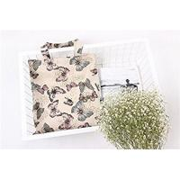 "Quality Multi - Functional 100% Cotton Eco Custom Canvas Bags with 15""W x 16""H Standard size for sale"