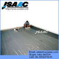 Adhesive Coated Carpet Protective Film for sale