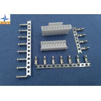 Buy 2.0mm pitch SPH-002T wire to board connector tin-plated phosphor crimp terminals at wholesale prices