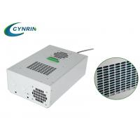 China High Efficiency 48V DC Powered Air Conditioner For Telecom Battery Cabinet for sale