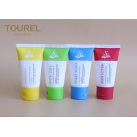 Travel Size Luxury Hotel Soaps And Shampoos Shower Gel , Conditioner