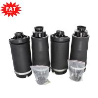 Quality 5 Pieces Front & Rear Air Suspension Springs For Mercedes W251 R350 Air Bellow 2513203113 for sale