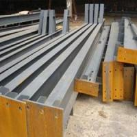 Welded H Section Steel (H-005) for sale