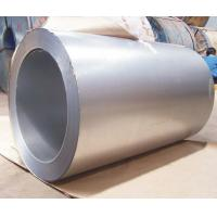 China Good Mechanical Property HotDipGalvanizedSteelCoil , ASTM A653 Standard on sale