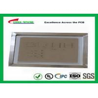 Quality SMD Stencils  for SMT Circuit Board Assembly Laser Thickness 100µm to 150µm for sale