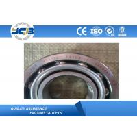 Quality Stainless Steel Single Row Angular Contact Ball Bearing 7310 50 X 110 X 27 MM for sale