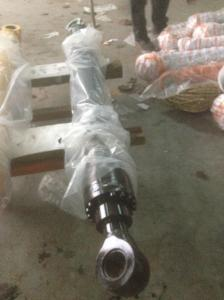 Quality Sany SY215-8 arm hydraulic cylinder Sany excavator spare parts for sale