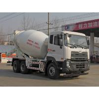 Quality Japanese UD 6*4 8cbm-10cbm mixer truck for sale