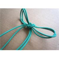 Buy Colored Cotton Cord for garment Braided Fabric Waxed Cotton Cord for Shoelace at wholesale prices