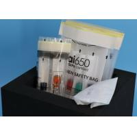 Quality Laboratory Cryogenic Vials Kits For Storing And Transport Specimen Sample for sale