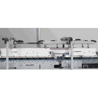 Quality ZH-850H Automatic Small Box Gluer High Quality Folding Carton Box Gluing Machine for sale
