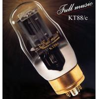full music KT88 tubes factory for amplifier one pair for sale! for sale