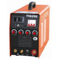 Quality MMA DC INVERTER - TIG Welding Equipment portable and multi purpose for sale