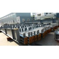 A36 Steel H Beam , GB H Steel Beam with Painted Surface for sale