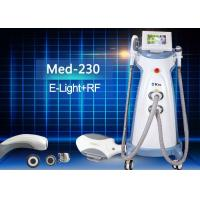 Vertical Machine100 - 240VAC 20A max 50 / 60 Hz For Facial Lifting Skin Tightening Hair Removal MED - 230 for sale