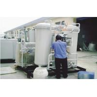 Quality Liquid PSA Nitrogen Generating Plant , 400Nm3/h Industrial Nitrogen Gas Plant for sale