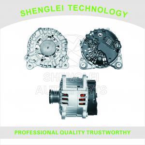 Quality 12V 140A 04E903023K Volkswagen Alternator , Assembly Type VW Generator for sale