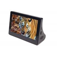 Quality Dual Core 7 Inch Restaurant Ordering Tablet , Tablet Based Pos For Restaurants for sale
