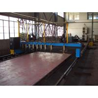Quality CNC Flame Cutting Machine for sale
