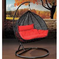 Quality Out door Furniture hanging swing chair /rattan swing chair for sale