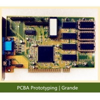 Quality Battery Protection Circuit Module (PCBA) - Electronics Surface Mount Assembly for sale
