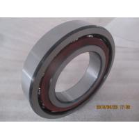 Quality Open Sealed Front Wheel Bearing Tolerance P5 Angular Contact 7212B for sale