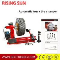China Full automatic tractor tire changer with CE on sale