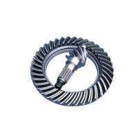 Quality 20teeth 20 pressure angle gearbox spiral gear for slash rotary cutters rotary for sale