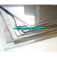 Quality ASTM B168 UNS N06601 2.4851 plate sheet strip coil plates sheets strips coils  for sale