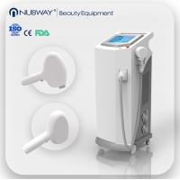 China Hot new products for 2019 permenent hair removal 808nm diode laser for sale