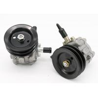 China PAB006 Isuzu Power Steering Pump , Stable Performance Diesel Auto Power Steering Pump on sale