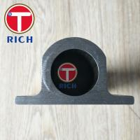 Buy cheap Cold Drawn Seamless Carbon Steel Special Shape Omega Tube for Boiler from wholesalers