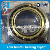 Quality Long Durability Angular Contact Ball Bearing Industrial Z2V2 Z3V3 Vibration for sale