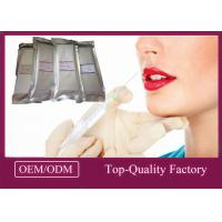 Quality Hyaluronic Acid Filler Top-Q Non Animal Dermal Fillers For Worry Lines Wrinkle Injections for sale