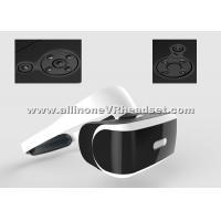 Quality Professional All In One 3D VR Glasses Android Micro USB Port for VR Game for sale