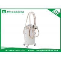 Quality RF Vacuum Infrared Massage Mechanism Fat Slimming Machine Non Surgical for sale