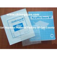 Quality Paraffin Gauze for sale