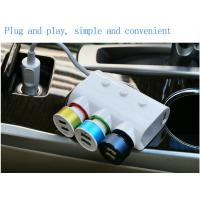 Quality car cigarette lighter socket car adapter plug for sale