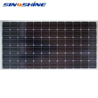 Quality Low price and high quality Monocrystalline 290 watt solar panel for dc solar air conditioner price in pakistan for sale