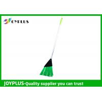 Quality Outdoor Garden Cleaning Tools Soft Bristle Broom 59 - 60cm OEM / ODM Available for sale