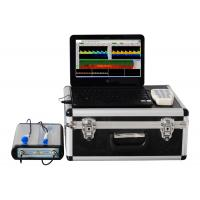 China Color Medical Portable Transcranial Doppler With Single Channel Powerful on sale