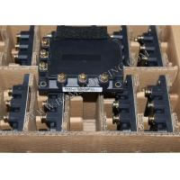 Quality 6MBP100RTA060-01 High Power IGBT Module 100A 347W IPM-N 600V 100A for sale