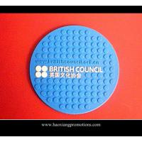 Quality custom new products laser cut felt drink coasters for any occasion for sale