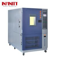 Buy cheap Professional Temperature And Humidity Environmental Test Chambers With Sudden from wholesalers